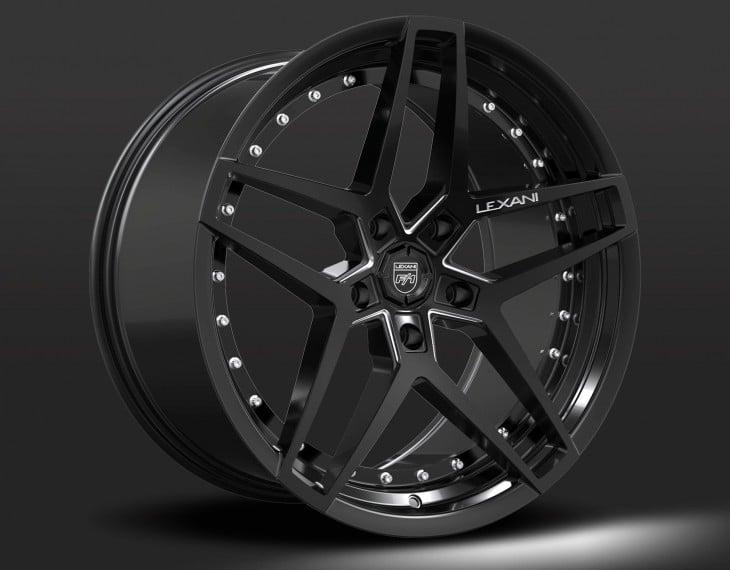 BG - Gloss Black