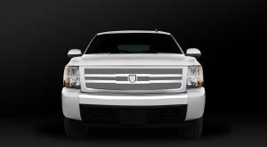 2011-2012 Chevy 1500