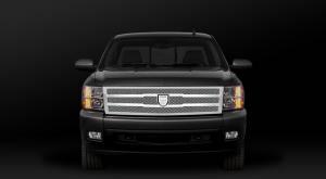 2010-2012 Chevy Silverado