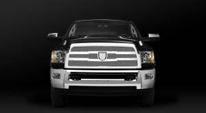 2010- 2012 Dodge Ram
