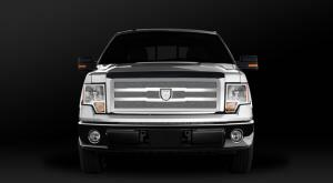 2010-2012 Ford F150