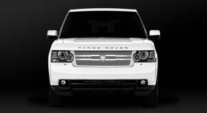 2010-2012 Range Rover HSE