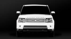 2010-2012 Range Rover Sport